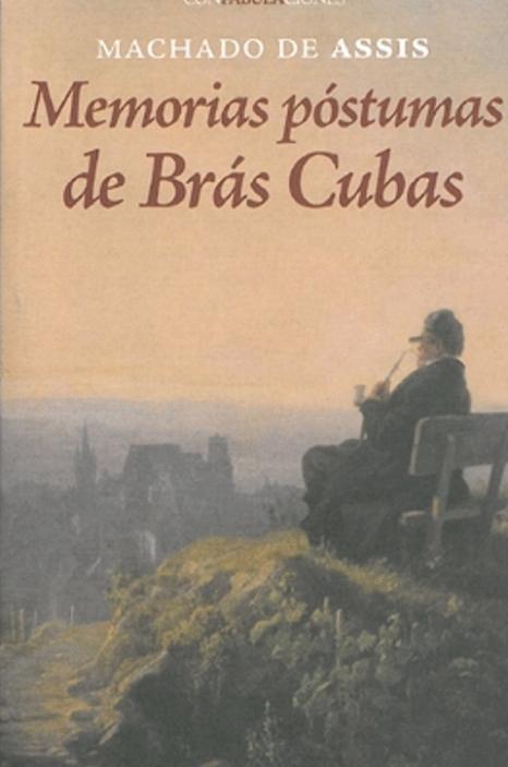Memorias postumas de Brás Cubas