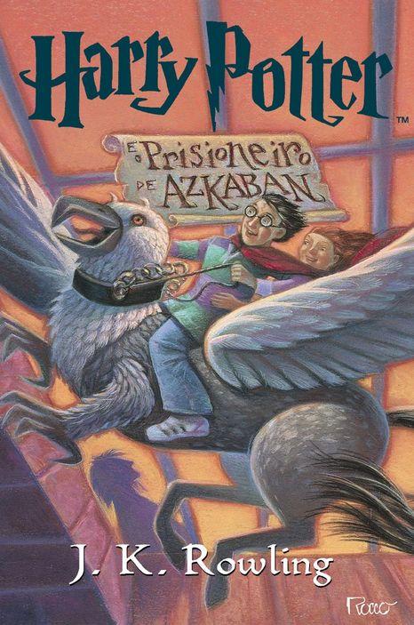 Harry Potter e a Prisioneiro de Azkaban
