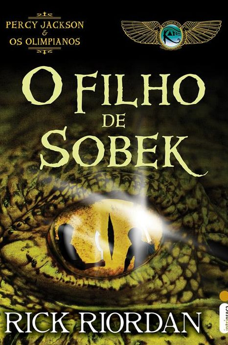 O filho de Sobek