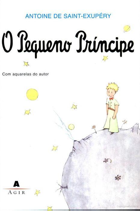 O pequeno príncipe [E-book]
